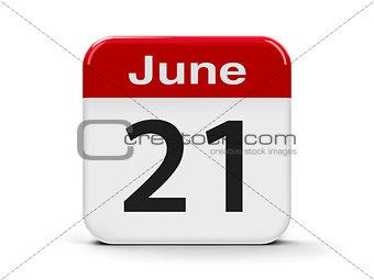 21st June