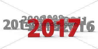 2017 come #2