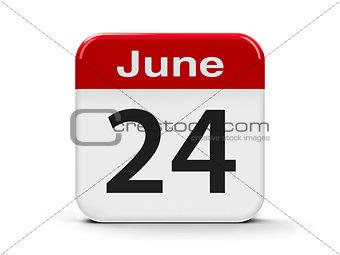 24th June