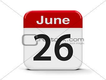 26th June