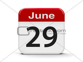 29th June