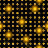 abstract bokeh light background. Vector illustration.