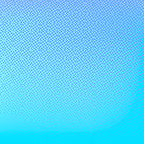 Halftone background. Blue abstract spotted pattern