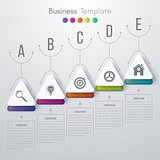 Vector illustration infographic