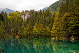 Lago di Fusine - Friuli Italy