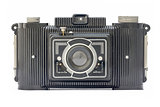 Camera of the fifties
