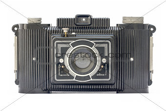Camera of the fifties