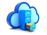 cloud archive