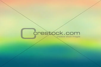 Abstract blurred background. Vector illustration
