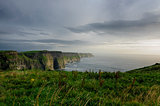 Cliffs of Moher, County Clare, Ireland, Europe