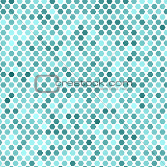 Abstract Elegant Green Background