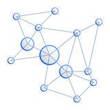 Network vector concept