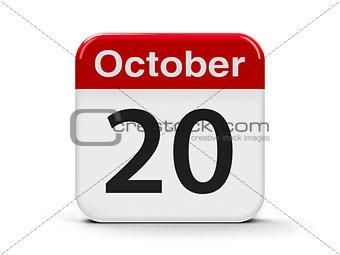 20th October