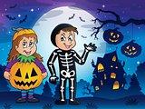 Halloween costumes theme image 4