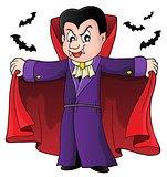 Vampire theme image 6