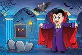 Vampire theme image 7