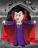 Vampire theme image 8