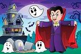Vampire theme image 9
