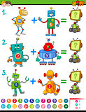 mathematical educational activity