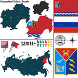 Magadan Oblast, Russia