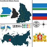 Sverdlovsk Oblast, Russia