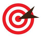 Vector Target Arrow