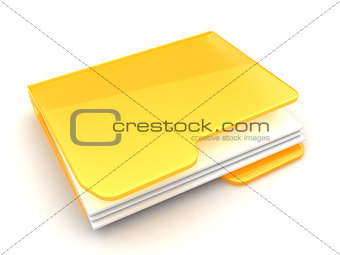 3d folder
