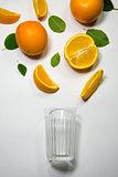 oranges for juicing