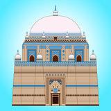 Shah Rukn-e-Alam Mausoleum