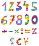 Fun numbers