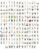 192 characters set