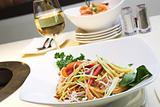 Singapore Salad