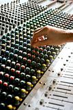 Sound mix