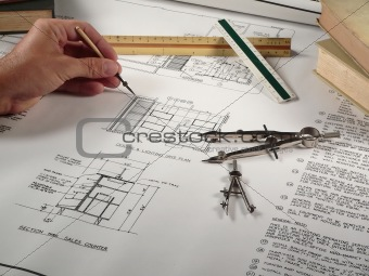 Architect at Work