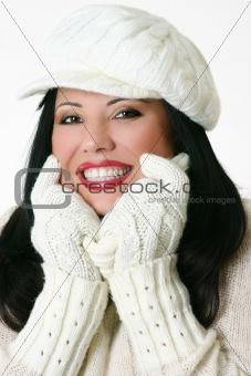 Cosy Winter Warmth