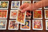 Your Tarot Card !