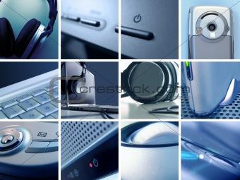 Technology Montage II
