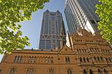 Old Melbourne. New Melbourne