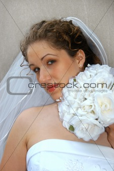 Bridal Contemplation
