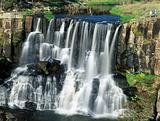 Ebor waterfall