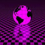 emo globe