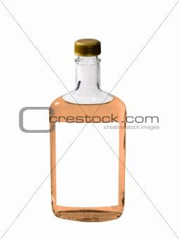 Bourbon Isolated