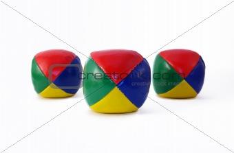 3 Juggling Balls 3