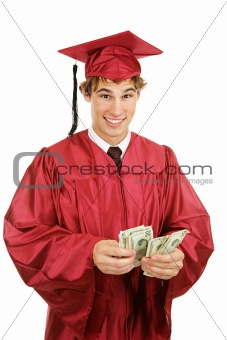 Cash for Graduation
