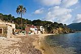Forno beach, Isola d'Elba.