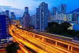Hong Kong kwun tong