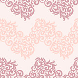 Filigree lace tracery in pastel colors. For wedding cards, invitation or scrapbook design.Soft and trendy color, swirls , dots, floral ornament