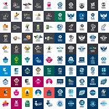 set payment logos