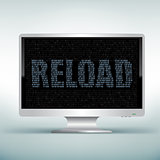 monitor code reload
