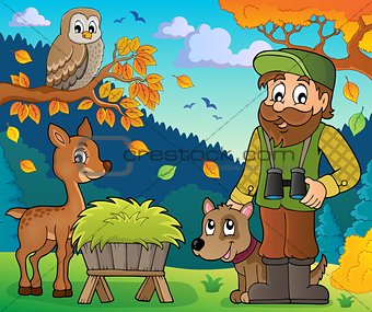 Forester theme image 7